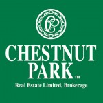 Chestnut Park Real Estate logo